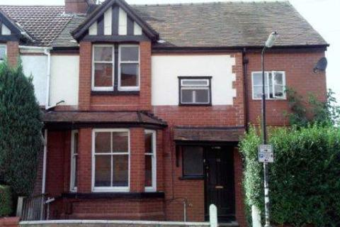 1 bedroom flat to rent - 15 Partridge Street,  Old Trafford, M32