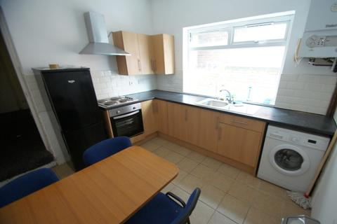 1 bedroom terraced house to rent - St Georges Road, Coventry, CV1 2DL