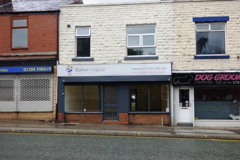 1 bedroom flat to rent - Blackburn Road, Astley Bridge, Bolton
