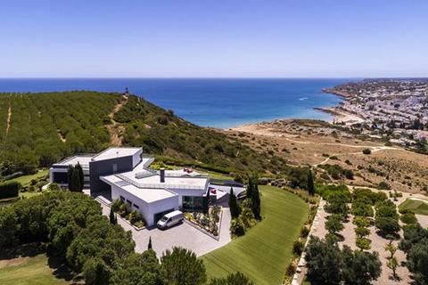 5 bedroom villa - Praia Da Luz, Algarve