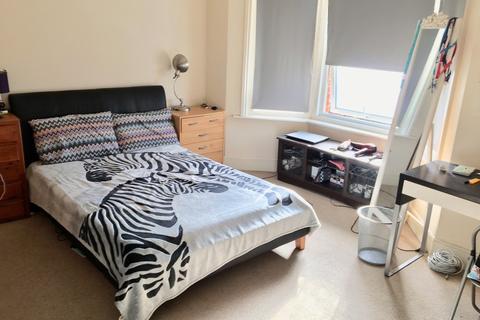 Studio to rent - Wilton Road, Southampton