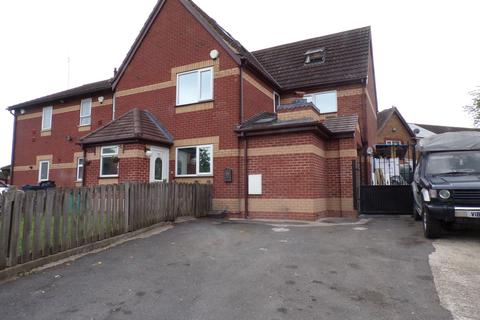 5 bedroom semi-detached house for sale - Gossey Lane, Kitts Green, Birmingham