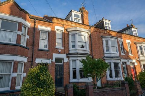 4 bedroom villa to rent - Central Avenue, Clarendon Park, Leicester