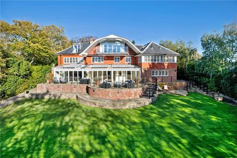 4 bedroom detached house for sale - Streatham Rise, Exeter, Devon, EX4