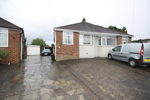 2 bedroom semi-detached bungalow for sale - Eynsford Close, Petts Wood