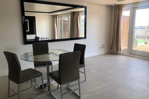 3 bedroom apartment to rent - Mailbox, Birmingham