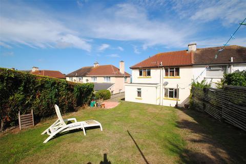 3 bedroom semi-detached house for sale - Princess Avenue, Ilfracombe