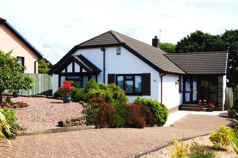 3 bedroom detached bungalow for sale - Philip Avenue, Sticklepath