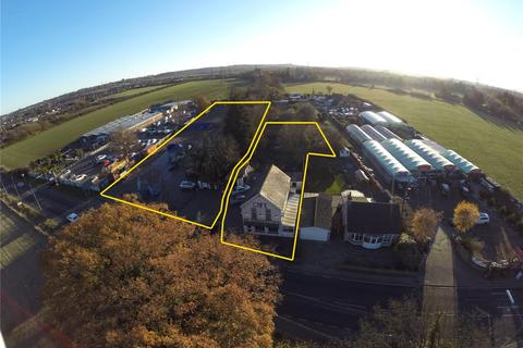 Land for sale - London Road, Rayleigh, Essex, SS6