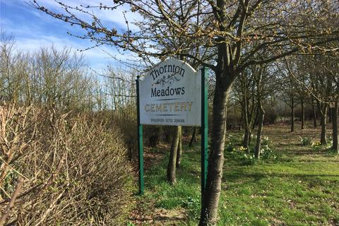 Land for sale - Canewdon Road, Rochford, Essex, SS4