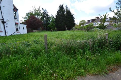 Land for sale - Crowborough Road, Southend On Sea, Essex, SS2