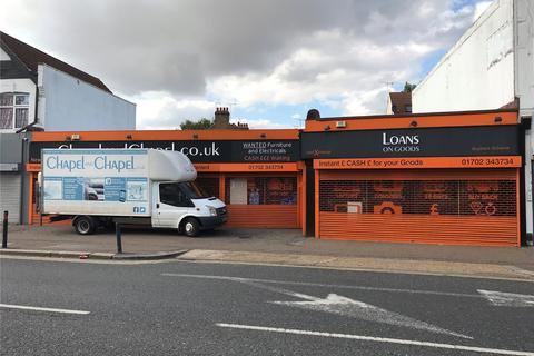 Land for sale - London Road, Westcliff-On-Sea, Essex, SS0