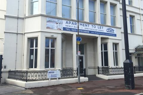 Retail property (high street) to rent - Church Road, The Palace, Southend On Sea, Essex, SS1