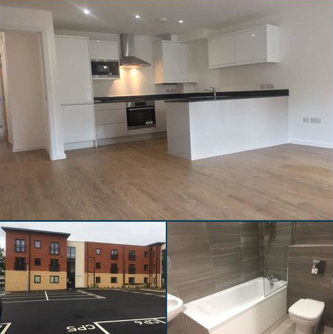 2 bedroom apartment to rent - Lower Broughton Rd, Salford, Manchester M7