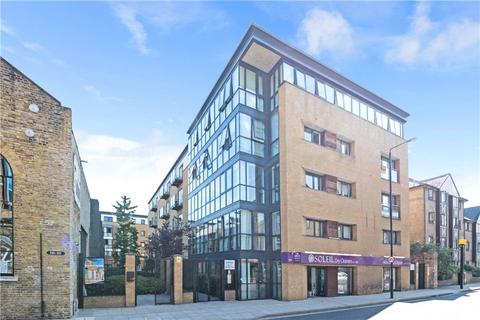 1 bedroom flat for sale - Forge Square, Isle Of Dogs, London, E14