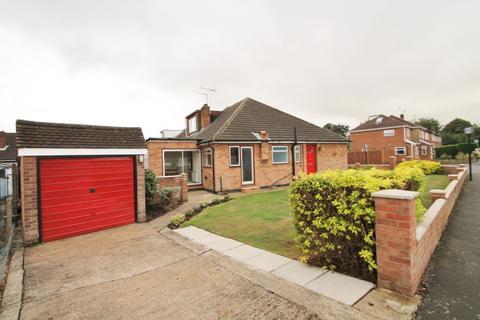 2 bedroom bungalow for sale - Bedfont Close, Feltham, TW14