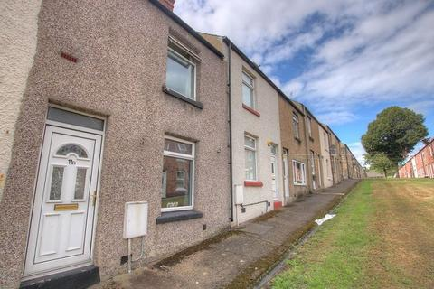 2 bedroom terraced house for sale - Clyde Street, Chopwell, Newcastle upon Tyne, NE17 7DH