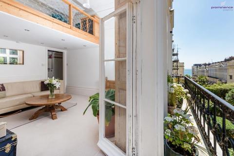 Studio to rent - Sillwood Place, Brighton BN1 2LH