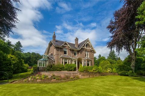 5 bedroom detached house for sale - Brackenhill, Hillhead Road, Bieldside, Aberdeen, AB15