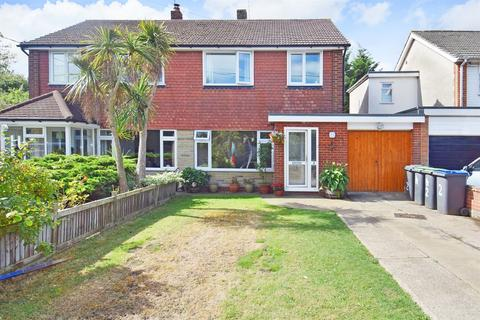 3 bedroom semi-detached house for sale - South View Road, Whitstable