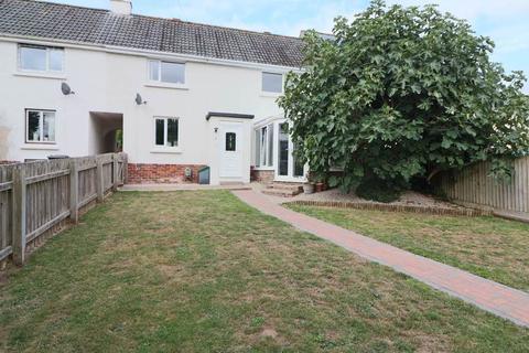 3 bedroom terraced house for sale - Bishops Tawton, Barnstaple