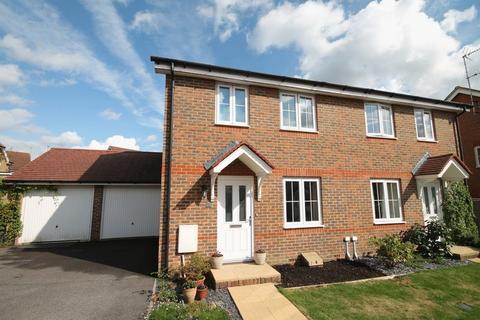 3 bedroom property for sale - Oak Tree Drive, Hassocks, West Sussex,