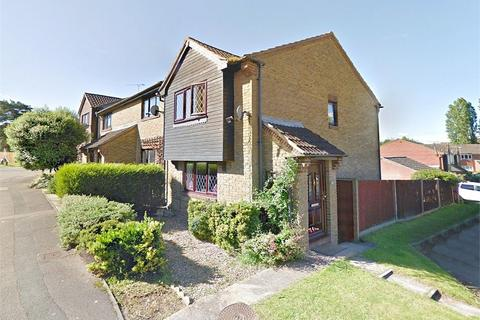 2 bedroom end of terrace house for sale - Tylersfield, ABBOTS LANGLEY, Hertfordshire