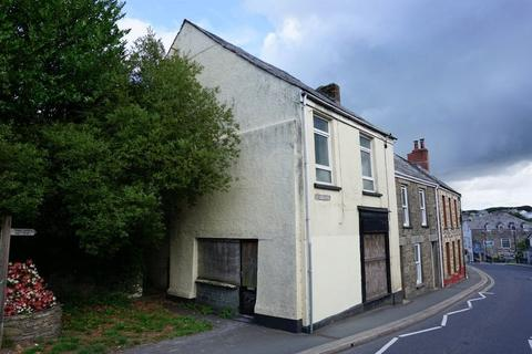 1 bedroom semi-detached house for sale - Fore Street, Camelford
