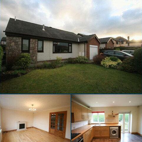 3 bedroom detached bungalow to rent - Bangor, Gwynedd
