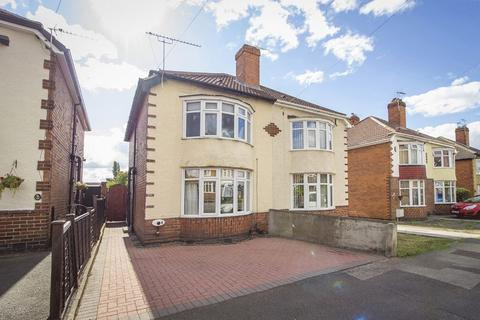 2 bedroom semi-detached house for sale - REGINALD ROAD SOUTH, CHADDESDEN