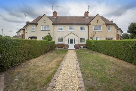 3 bedroom terraced house for sale - ST MARKS ROAD, CHADDESDEN
