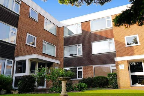 2 bedroom flat to rent - St Gerards Road, Solihull