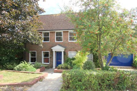 4 bedroom detached house for sale - Shepherds Down, Alresford