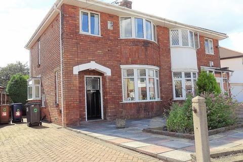 3 bedroom semi-detached house for sale - West End, Penwortham, Preston