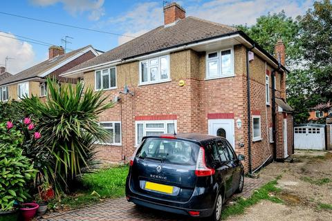 3 bedroom semi-detached house for sale - Bassetts Way, Orpington
