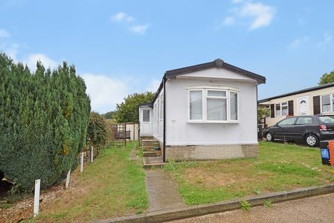 1 bedroom mobile home for sale - Yew Tree Park , Charing
