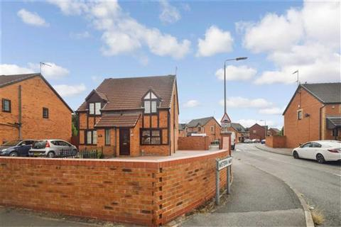 2 bedroom semi-detached house for sale - Wisteria Way, Howdale Road, Hull, HU8