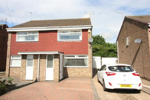 2 bedroom semi-detached house for sale - Hathersage Road, Hull