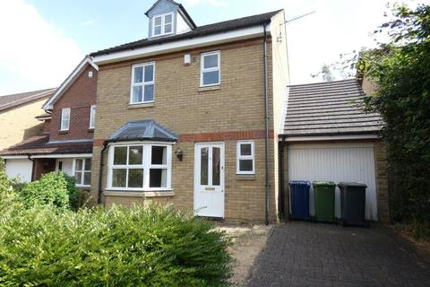 4 bedroom house to rent - Woodhead Drive, Cambridge