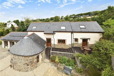 3 bedroom detached house for sale - Bickleton, Near Instow, Devon, EX31