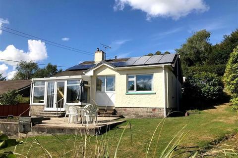 3 bedroom bungalow for sale - Lower Loxhore, Barnstaple, Devon, EX31