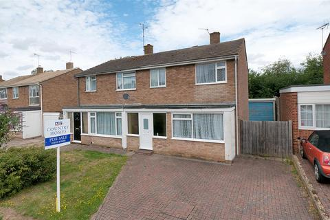 3 bedroom semi-detached house for sale - Forest Road, Paddock Wood, Tonbridge