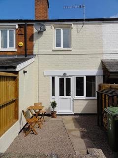 2 bedroom terraced house to rent - 94 Bridge Street, Ledbury, Herefordshire, HR8