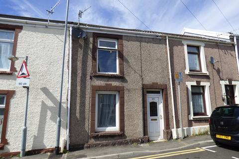 3 bedroom terraced house for sale - Freeman Street, Brynhyfryd, Swansea, SA5