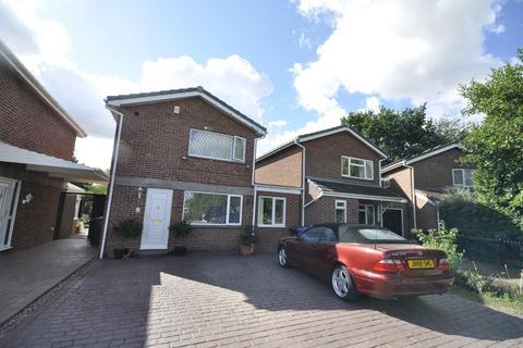 5 bedroom detached house for sale - Hoveton Close, Shelton Lock