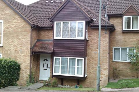 Studio to rent - Snowdon Drive, West Hendon