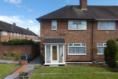 2 bedroom end of terrace house for sale - Garretts Green Lane, Kitts Green, Birmingham