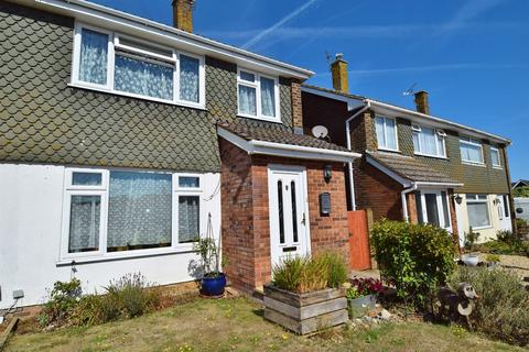 3 bedroom semi-detached house for sale - Upper Free Down, Herne, Herne Bay