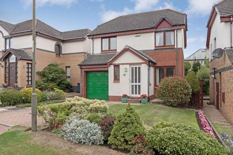 3 bedroom detached house for sale - 59 Liberton Place, EDINBURGH, EH16 6NA