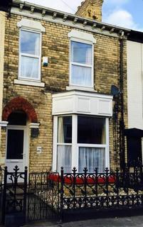 1 bedroom house share to rent - Pendrill Street, Hull, East Riding of Yorkshire, HU3 1UU